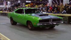 Afternoon Drive: American Muscle Cars (29 Photos) - Suburban Men - July 26, 2016
