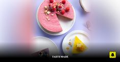 Tastemade | Snapchat New Recipes, Cooking Recipes, Cake Decorating Videos, Food Quotes, Dessert Recipes, Desserts, Baked Goods, Snapchat, Cravings