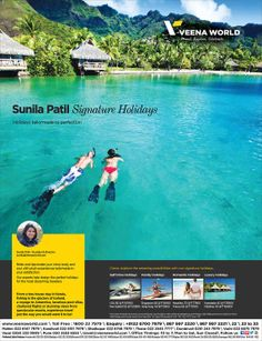 Signature Holidays Offers | Veenaworld