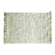 160 x 230 Multi-textured rugs with a touch of rustic charm, this tasteful rug collection features simple woven designs with subtle colour effects to suit many tastes.  Finished with a fringed effect, these soft simplistic rugs are made from quality 100% wool which are space dyed enabling a multitude of shades
