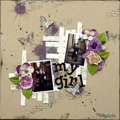 My Girl photo my girl.jpg This is a project I created withA Swirlydoos Scrapbook Kit Club. If you're ready to start getting perfectly coordinated, top of the line scrapbook kits delivered to your door, please visit us at www.swirlydoos.com. Mention my name, Jan, when you subscribe and you'll receive 10% off your first kit, AND a coupon good for 30% off your entire purchase in the Swirlydoos.com store!