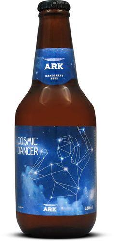COSMIC DANCER   Artisan Awards