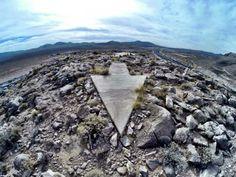 I-Team: Mystery Arrows Dot Remote Nevada Landscape - 8 News NOW