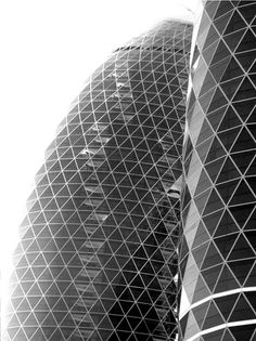 Gensler Partners, Damac Towers, Dubai