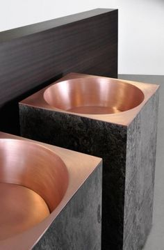 Trendoffice: Trends 2013 - A Touch of Copper