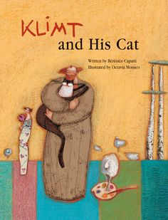 Book: Klimt and His Cat