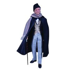 Doctor Who 1st Doctor Sixth Scale Action Figure