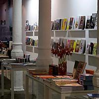 MUTT Bookshop & Art Gallery | Unlike City Guides * barcelona * shop
