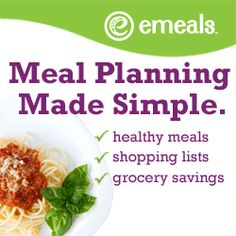52 Different Ways to Save $100 Per Year: Plan a Weekly Menu {Week 25} | Money Saving Mom®