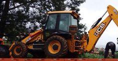 Máquina furtada por falsos voluntários é recuperada em Mariana