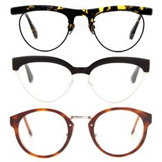 """Let Me Introduce You To """"Asian Fit"""" Glasses #refinery29  http://www.refinery29.com/asian-glasses"""