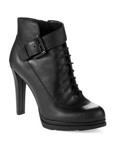 Sasha Booties from Lord & Taylor on Catalog Spree