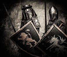 rey medieval en trono - Buscar con Google