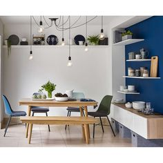 BuyHouse by John Lewis Swag Ceiling Light Online at johnlewis.com