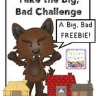 Three Little Pigs and the Big, Bad, Challenge! My kiddos loved taking this challenge after reading The Three Little Pigs!My kiddos loved taking this challenge after reading The Three Little Pigs! Steam Activities, Science Activities, Fairy Tale Activities, Teaching Science, Kindergarten Stem, Preschool, Stem Projects, Science Projects, School Projects