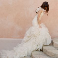 Kirstie Kelly Bridal Shoot by Elizabeth Messina. Breathtaking images!