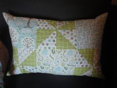 Cousion Throw Pillows, Quilts, Blanket, Bed, Interior, Home, Fashion, Moda, Toss Pillows