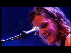 Beth Hart ...this chick can belt out some blues...amazing writer/composer as well!