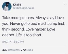Say it pouder Khalid! Talking Quotes, Real Talk Quotes, Fact Quotes, Mood Quotes, Cute Quotes, Positive Quotes, Quotes To Live By, Sad Life Quotes, Daily Quotes