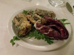 """Living Ravenna: Per """"Valli & Pinete"""" cena alla Trattoria Cubana, Marina di Ravenna (RA): la mia recensione"""