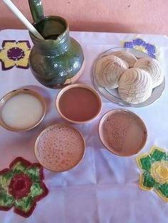 bebidas de oaxaca mexico chocolate cafe atole pulque mezcal tepache champurrado refrescos sodas gaseosas tejate jugos extractos frutales zumos pulpas de frutas batidos licuados malteadas