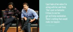 Chris Messina about Mindy Kaling - The Mindy Project
