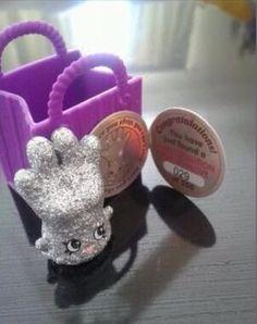 Shopkins Rub-A-Glove Limited Edition