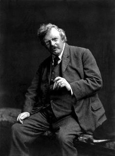 """""""Let your religion be less of a theory and more of a love affair."""" -G.K. Chesterton"""