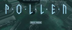 P.O.L.L.E.N is a fully immersive virtual reality experience that transports you to the surface of Titan. #VR #AR