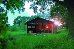 BoerenBed #tent. #camping #boerderij #boer #reizen #travel #travelbird #vakantie