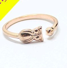 Cute owl Size adjustable ring,cheap fashion ring shop at : http://Costwe.com/fashion-cheap-rings-c-47_43.html