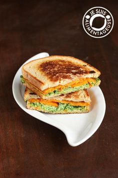 Feast Your Eyes Lunches on Pinterest | Grilled Cheeses, Ham And Cheese ...
