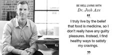 Check out this week's Q&A with Dr. Josh Axe, a fellow functional medicine expert.