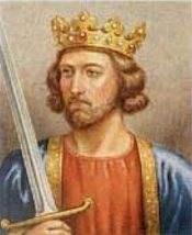 "Edmund II aka ""Edmund Ironsides"" King of England (980 – 1016) Read the article here : http://www.infobarrel.com/10_Famous_People_Who_Died_on_the_Toilet #edmundironsides #kingofengland #edmunddeath"