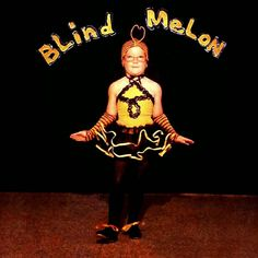 Blind Melon Blind Melon on Limited Edition Import 180g LP The '90s are littered with rock albums that will undoubtedly be talked about for years to come. And there's one group whose lone two studio al