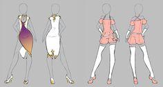 December commissions 12 by rika-dono.deviantart.com on @deviantART