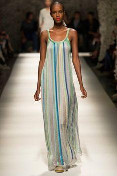 Missoni Lente/Zomer 2015 (25)  - Shows - Fashion