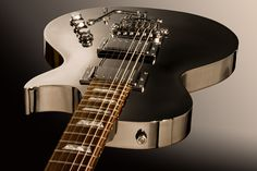 chrome guitars - Google Search