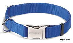 ExtraTough Quick-Klip Dog Collar. Virtually unbreakable