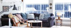 DIY: Rusettipipo - Punatukka ja kaksi karhua Couch, Diy, Furniture, Home Decor, Settee, Decoration Home, Sofa, Bricolage, Room Decor