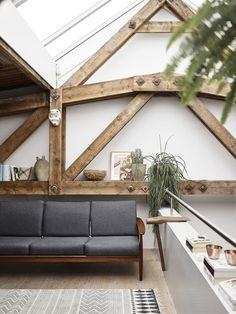 Casa ufficio ad Amsterdam dei due designer italiani di Formafantasma | Dd Arc Art