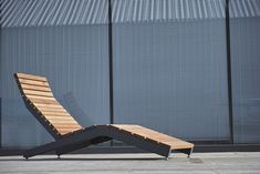 mmcité 1 presents a new category of deck chairs for public spaces – Famous Last Words