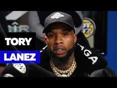 TORY LANEZ FREESTYLES ON FLEX | #FREESTYLE086 - YouTube