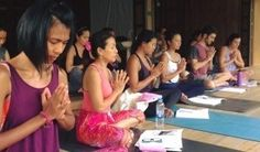 The WYA in Thailand offers a full range of original Hatha and Vinyasa Yoga Teacher Training Courses to suit all styles, levels and needs for you. Yoga Teacher Training Course, Yoga School, Vinyasa Yoga, Thailand, Education, Learning, Teaching, Studying