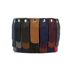 Dorian Leather Cuff