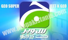 Geo Super Live TV Channel of Pakistan     Geo Super Sports Channel   Geo super live tv is Pakistani's first sports channel in the private sector. Geo super live tv is one of Jang and Geo group's channel. Geo super is part of Geo News, Geo Entertainment, Geo Tez, and Geo News, Sports Channel, Tv Channels, Private Sector, Super Sport, Live Tv, Pakistani, Entertainment, Group