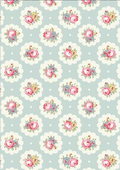 The lark: new cath kidston prints cath kidston patterns, cath kidston wallpaper, basket Cath Kidston Iphone, Cath Kidston Wallpaper, Cath Kidston Patterns, Cocoppa Wallpaper, Wallpaper Backgrounds, Scrapbook Paper, Scrapbooking, Printable Paper, Vintage Paper
