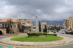 Biblo, Libano
