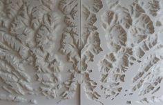 The Intricate Paper Art of Rogan Brown!