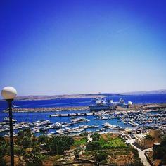 #Gozo #harbour #Malta #island